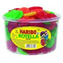 TUBE ROTELLA FRUIT HARIBO x150