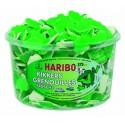 TUBE GRENOUILLES HARIBO 150P