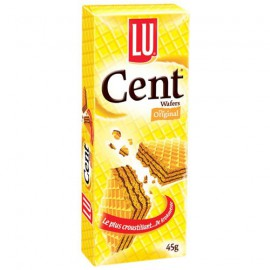 CENT WAFERS 45 GR x30