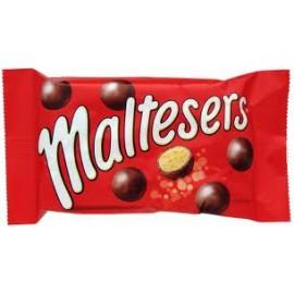 MALTESERS 37 GR x25