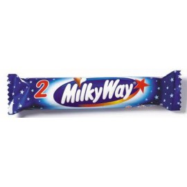 MILKY WAY TWIN 52 GR x24