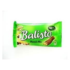 BALISTO VERT MUESLI 37Gr x20