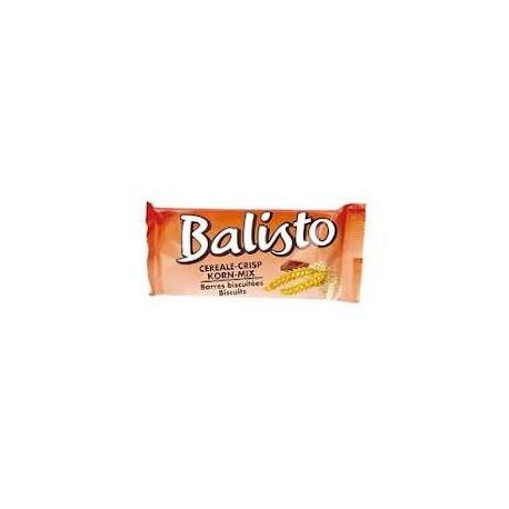 BALISTO ORANGE CORN-MIX x20