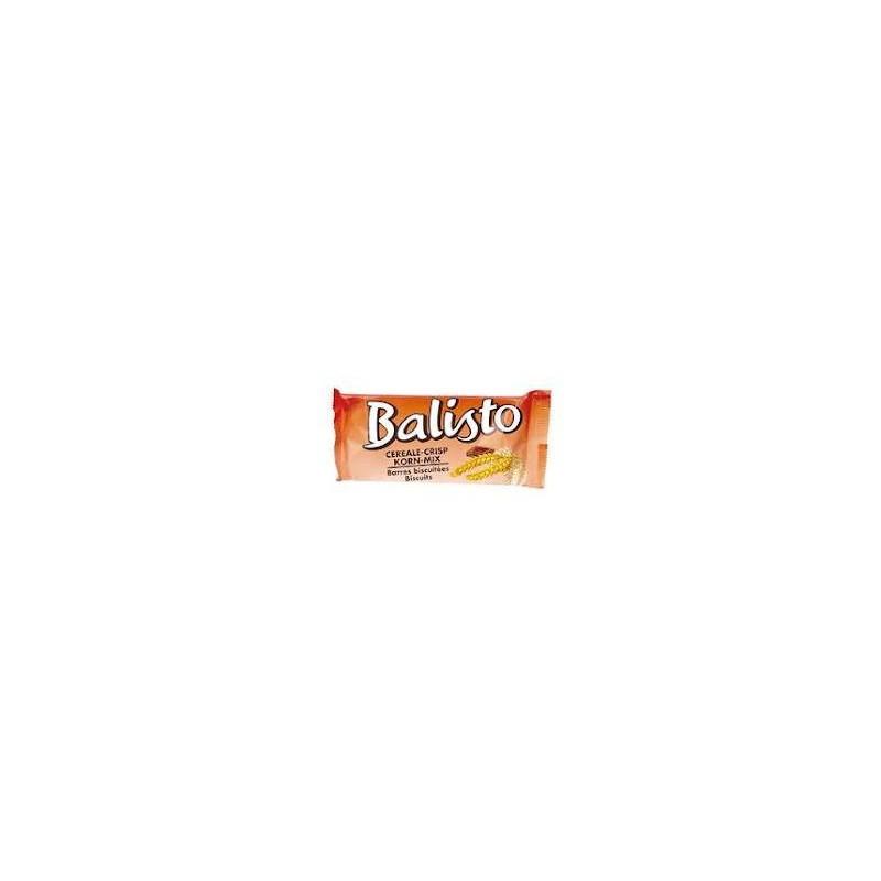 Balisto Orange