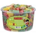 TUBE SOUR BRIXX HARIBO x150