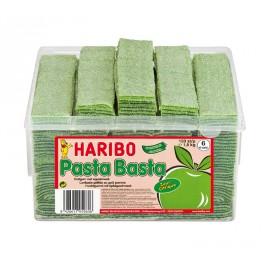 Haribo PASTA BASTA POMME x150