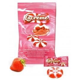 Lacrême Fraise sans sucre 0.9 kg