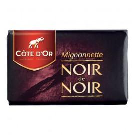 Mignonnettes Noir de Noir 120 pièces