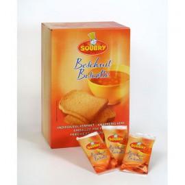 Biscottes Soubry 150 pièces