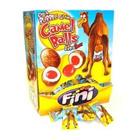 Camel Balls Bubble Gum x 200 pces