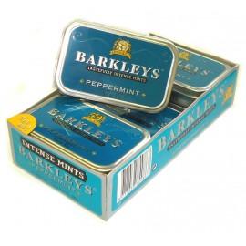 Barkleys Peppermint x 6 pces