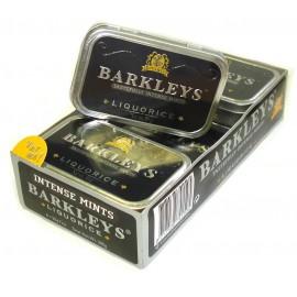 Barkleys Liquorice 50Gr x1