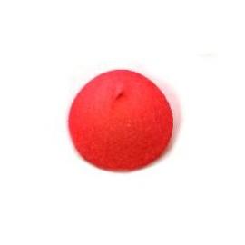 Marshmallow boule rouge 1 kg
