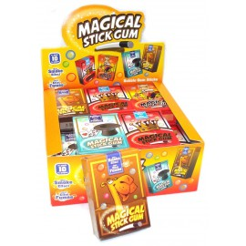 Magical Cigarettes Gum x 18 pces