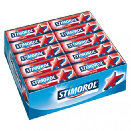 Stimorol Original x30
