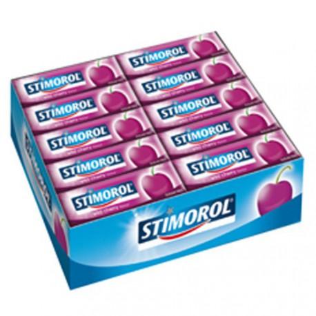 Stimorol Cherry x30