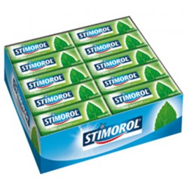 Stimorol Spearmint x30