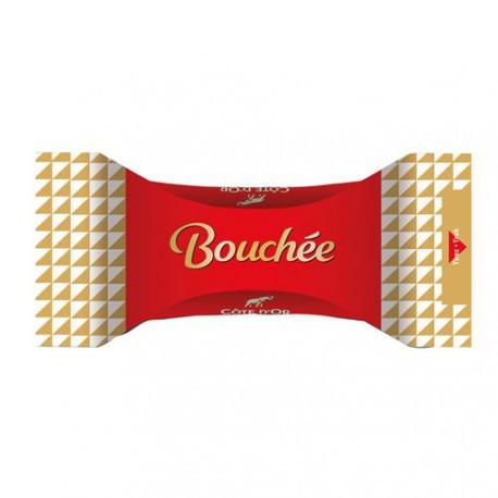 BOUCHEE COTE D'OR LAIT 25Gr x48