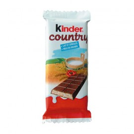 KINDER COUNTRY T 1   x40