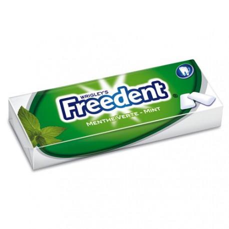 Freedent Mint x30