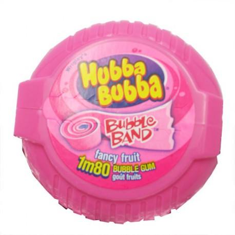 Hubba Bubba Fancy Fruit x12