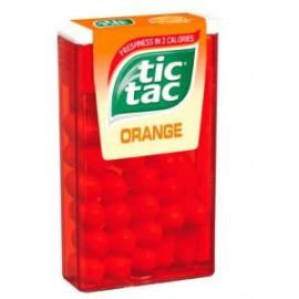 TIC TAC ORANGE 18Gr x1