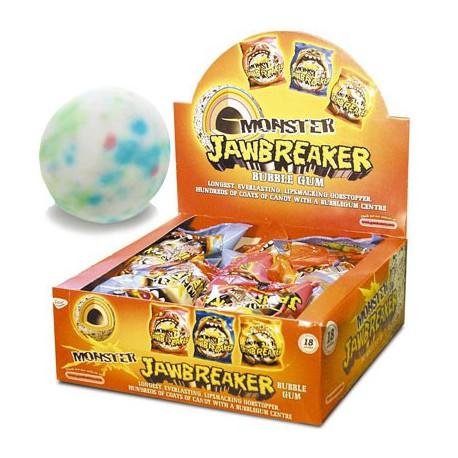 Monster Jawbreaker x18