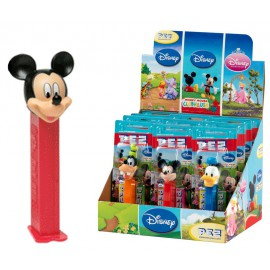 PEZ Mickey Mouse & Friends