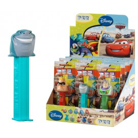 PEZ Best of Pixar x1 ( Q12)