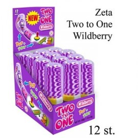 TWO TO ONE WILDBERRY x12