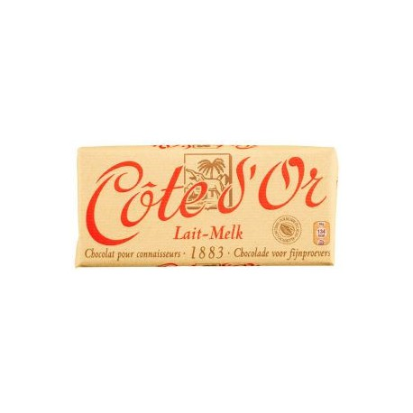 Côte d' Or Lait Tablette 150GR