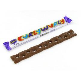 CURLY WURLY Cadbury 26 Gr x1