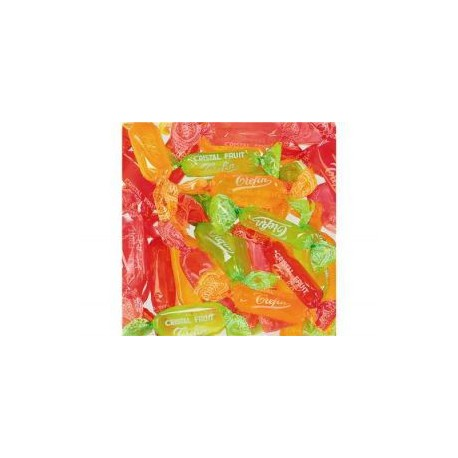 CRISTAL FRUIT Trefin 3 kg