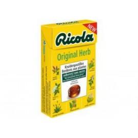 RICOLA Original Herb 50Gr x1