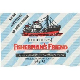 Fisherman's Friend Bleu 25Gr x24