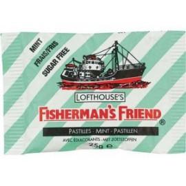 Fisherman's Friend Vert 25Gr x24