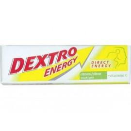Dextro Energy Citron 47gr x24