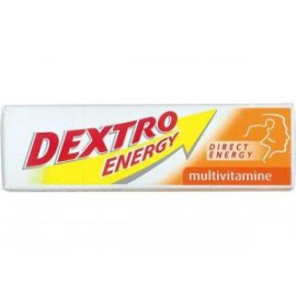 Dextro Energy Multivitamines 47gr x24