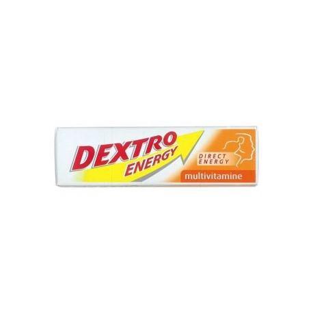 Dextro Energy Multivitamines 47gr x24