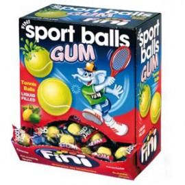 SPORT BALLS TENNIS GUM FINI x200