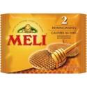 Gaufre au miel MELI 2p x15