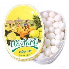 Flavigny Citron 50Gr x1