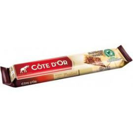 Côte d' Or Bâtons BLANC PRALINE 46Gr x1