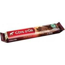 Côte d' Or Batons NOIR Pur 47Grx1