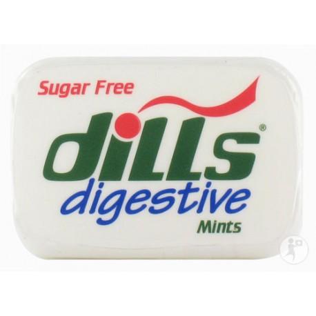 Dills Digestive Mints x1