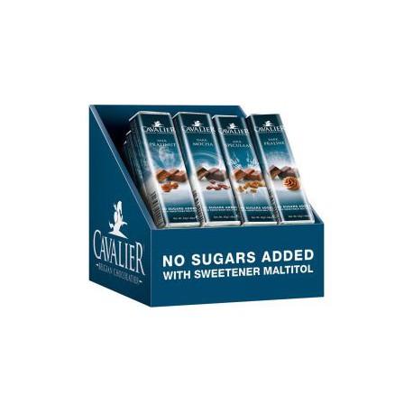 Chocolat Sugarfree Cavalier x1