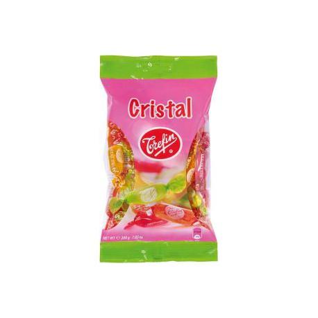 Cristal fruit Trefin 200 Gr