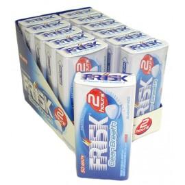 FRISK CLEAN BREATH Peppermint  35Gr x1