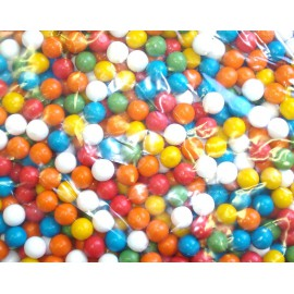 Billes Bubble Gum 2.8 gr 17 mm x 2.5 kg