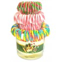Candy canes 12Gr x100